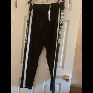 New Adidas Polyester Pants